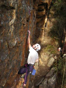 Steve Chapman on The Generator Route (22)