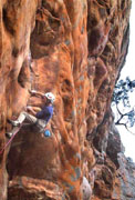 Steve Chapman on Red Rain (26)