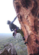 Jill Gara on Used Platypus Condom (19)