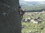 Dave Jones on Brail Trail (E7)