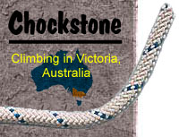 Goto Chockstone Home